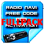 Martech Radio Code FULL Pack